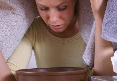 Přírodní a bylinná léčba nachlazení 1