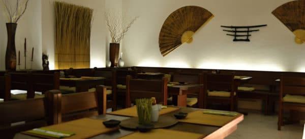 sushi-restaurace