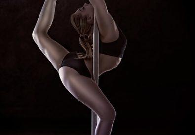 Pole dance dokonale vytvaruje postavu a probudí smyslnost