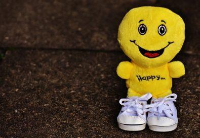 život, štěstí