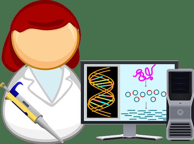 Genetika