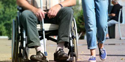 Invalidní
