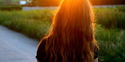 Leské, Vlasy