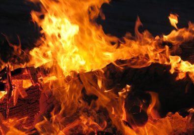Popálení