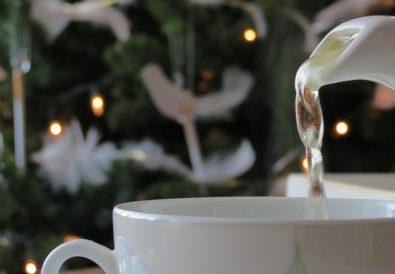 Tea, Tree