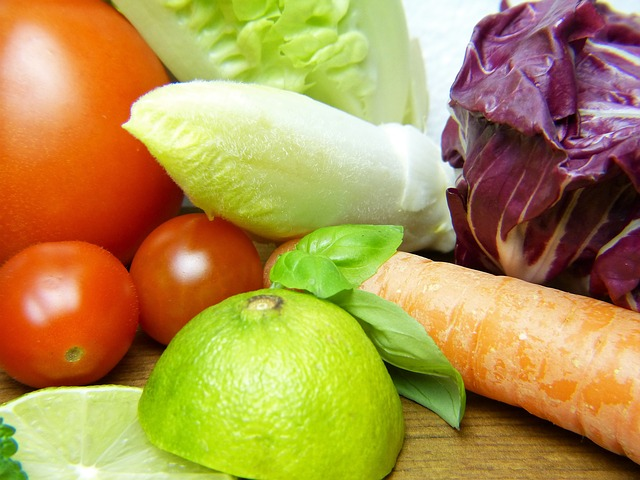 Zeleninový