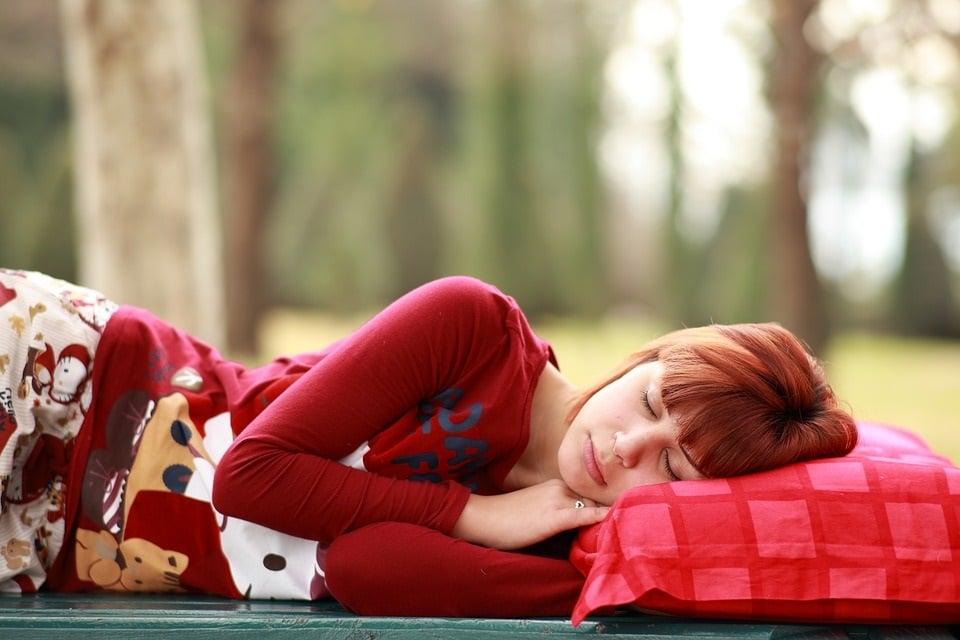 spánek a jeho kvalita