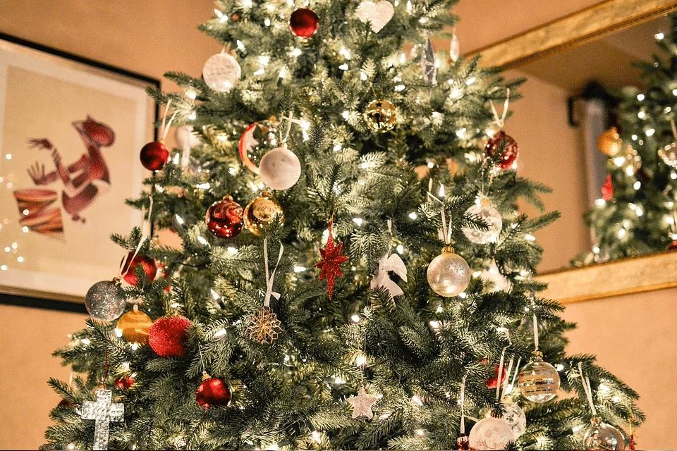 vánoční stromek2